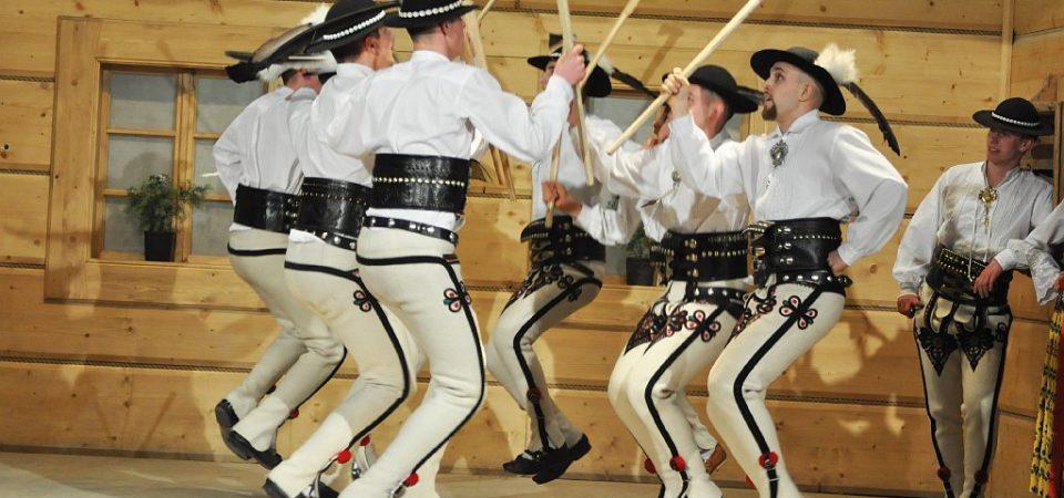46. Góralski Karnawał: Harmonogram prezentacji par tanecznych i tańca zbójnickiego